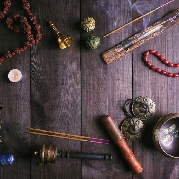 Ritual Tools
