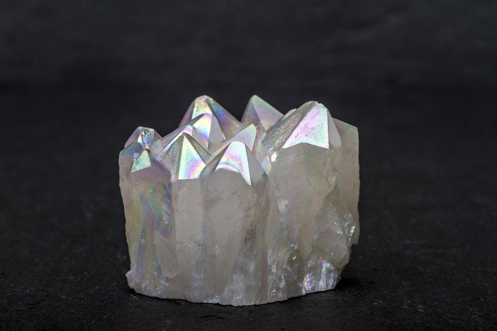 angel-aura-quartz crystal