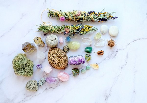 Gemstones For Protection