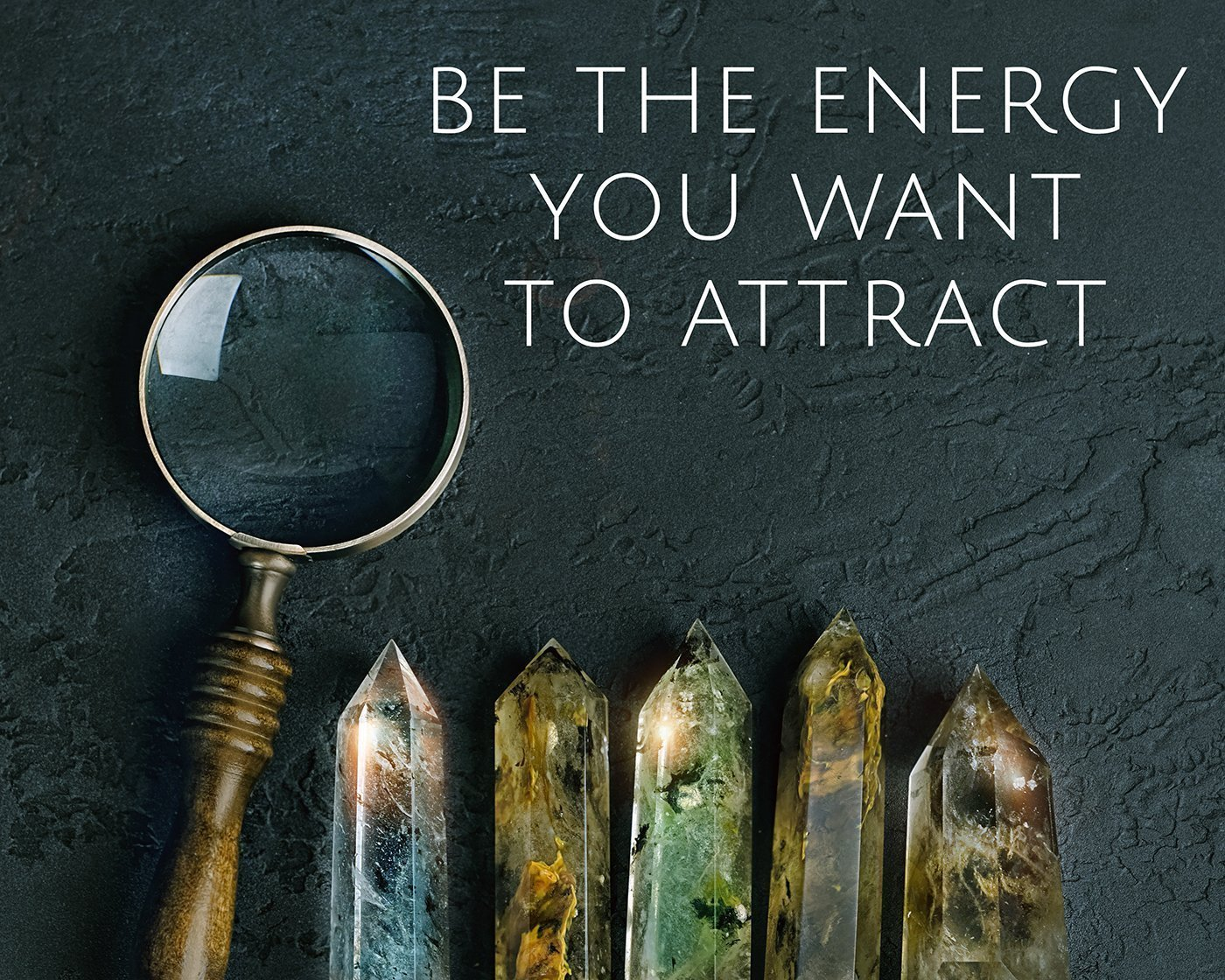 how to raise your energy's vibration